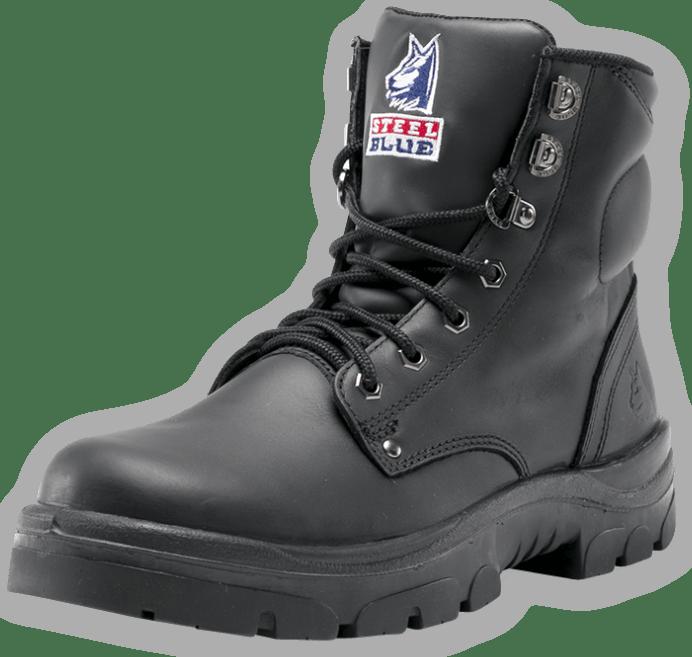 Argyle®: Nitrile Outsole Boot