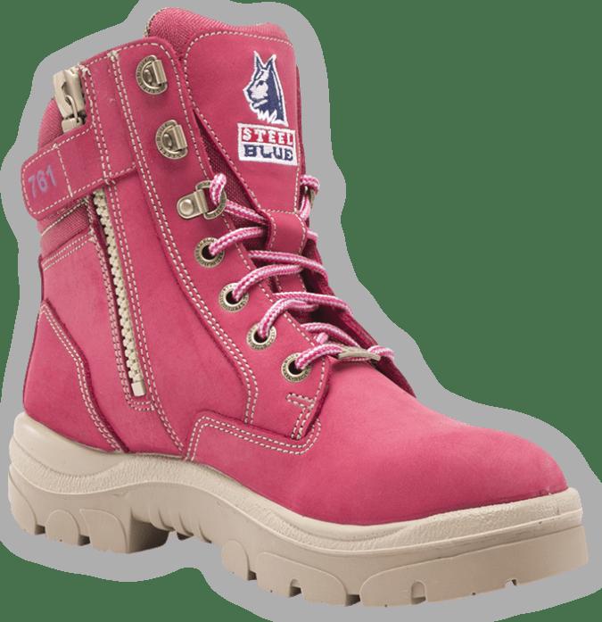 Southern Cross® Zip Ladies Boot