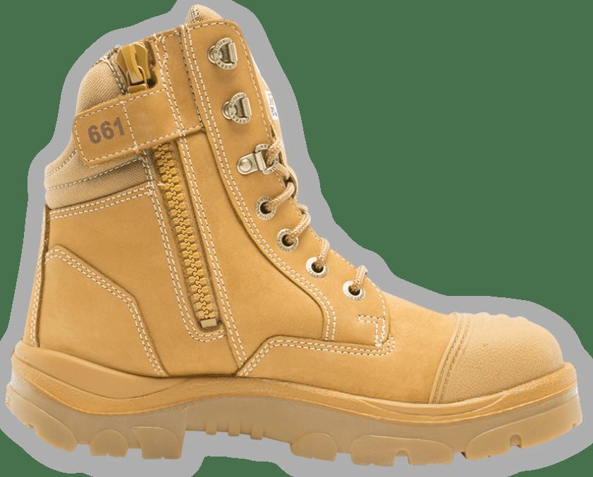 Southern Cross® Zip Boot