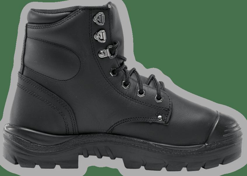 Argyle Met Bump S3 Boot