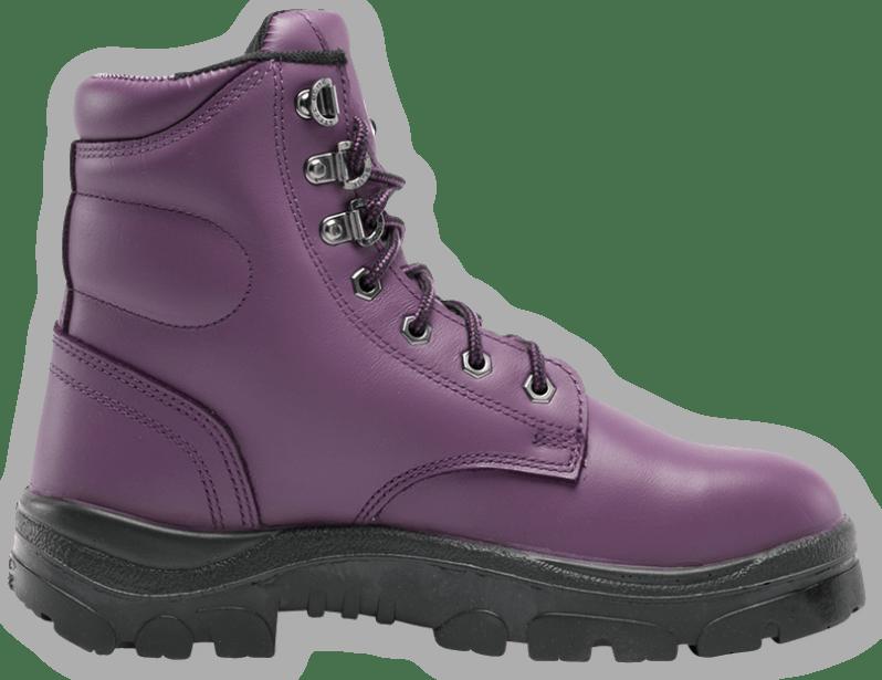 Argyle Ladies Boot