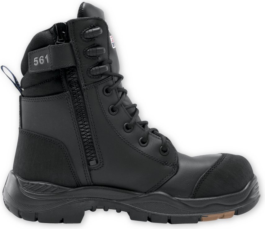 Tindal Boot