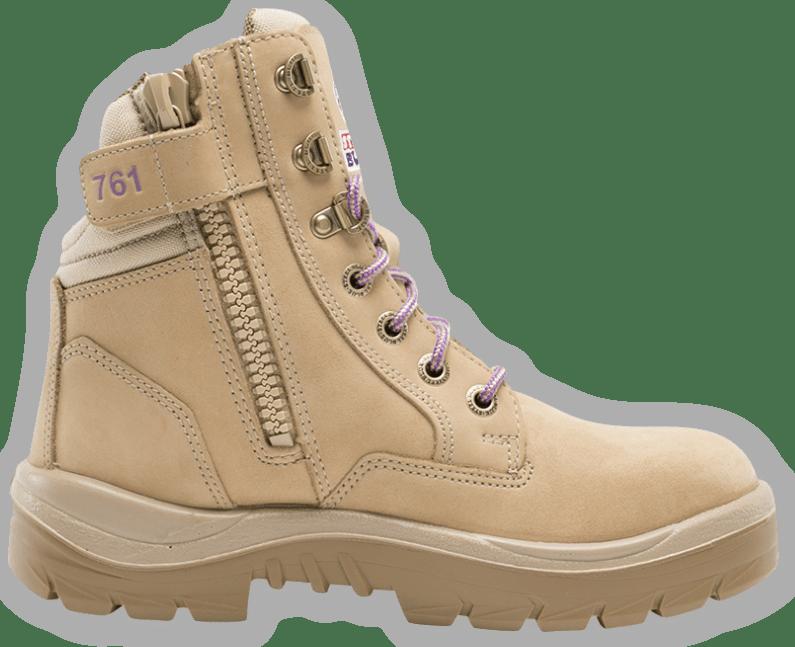 Southern Cross® Zip Ladies: PR Midsole Boot