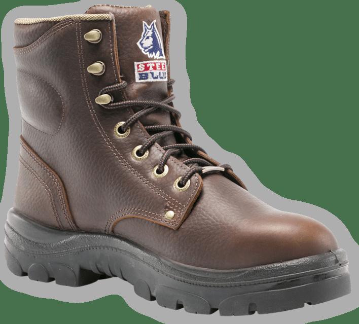 Argyle: Soft Toe Boot