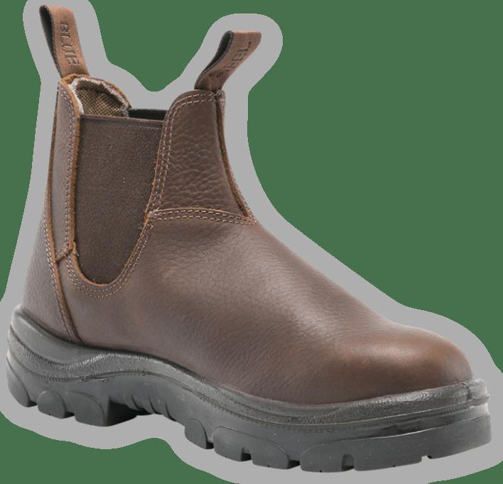 Hobart: Soft Toe EH Boot