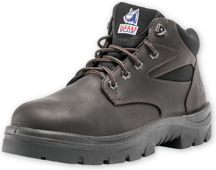 Whyalla S3 Boot