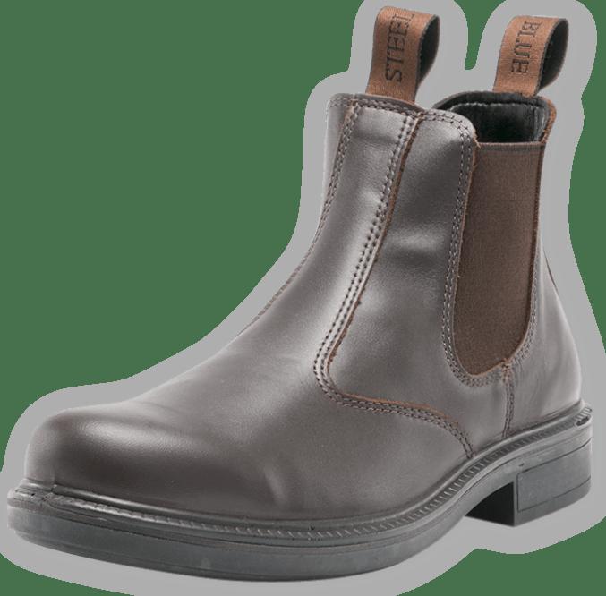Randwick Non-Safety Boot