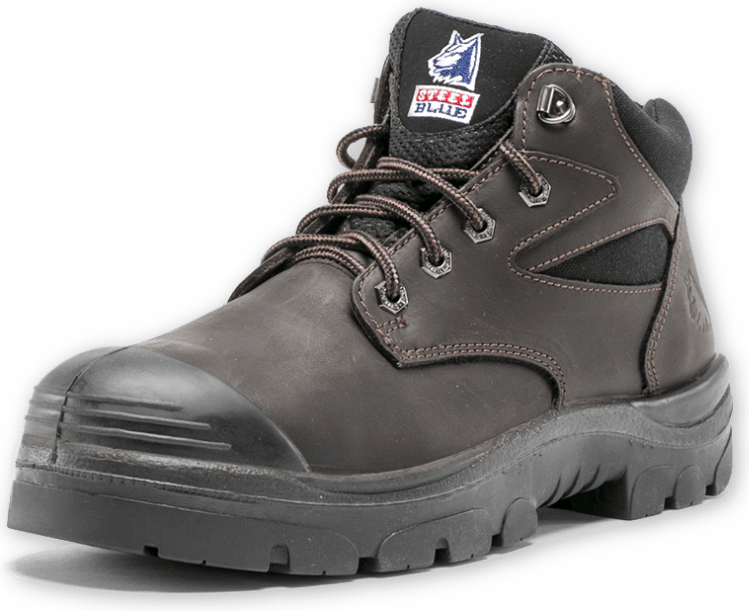 Whyalla Bump S3 Boot