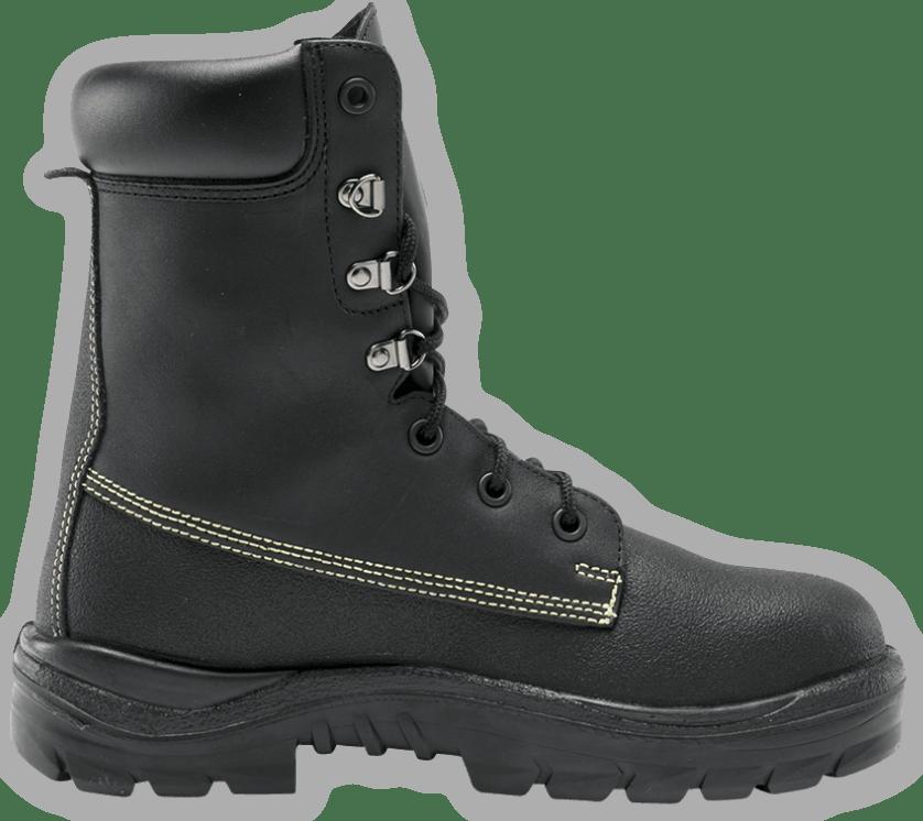 Jarrah Boot