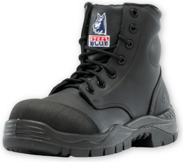 Argyle® Zip: Composite Boot