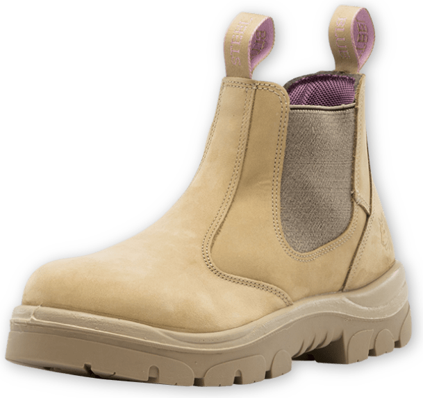 Hobart Ladies Sand Boot