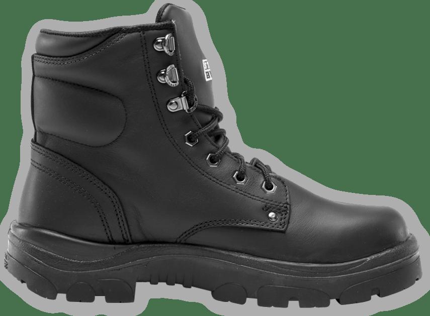 Argyle: Nitrile Outsole Boot