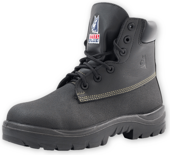 Warragul S3 Boot