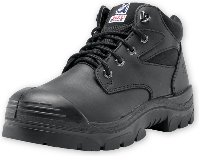 Whyalla Met Bump S3 Boot