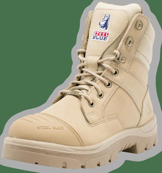 Southern Cross Zip S3 Boot
