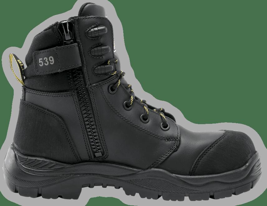 Torquay EH Boot