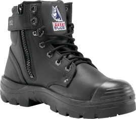 ccc293667cc Men's & Women's Work Boots and Safety Shoes | Steel Blue