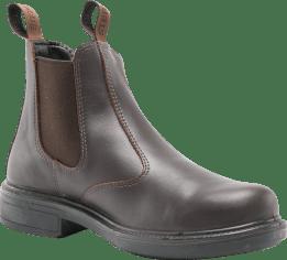 Randwick Non-Safety - Winter Brown