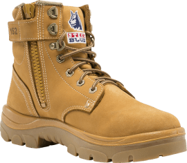 Argyle® Zip - Wheat