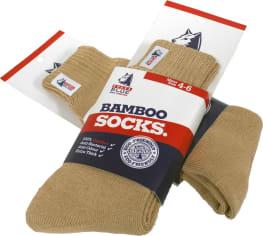 Socken - Sand