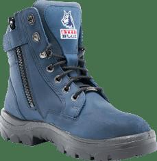 Southern Cross® Zip Blue - Blue