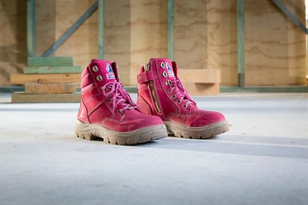 _J1P9979_edited. Southern Cross® Zip Ladies – Pink