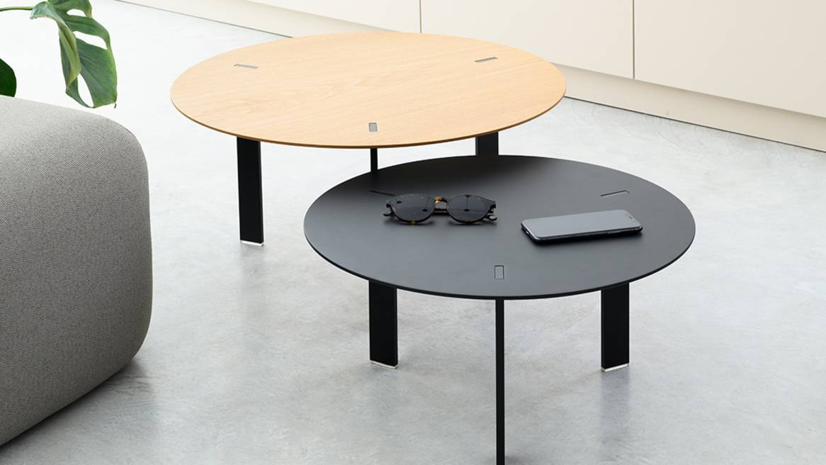 Ryutaro Low Table