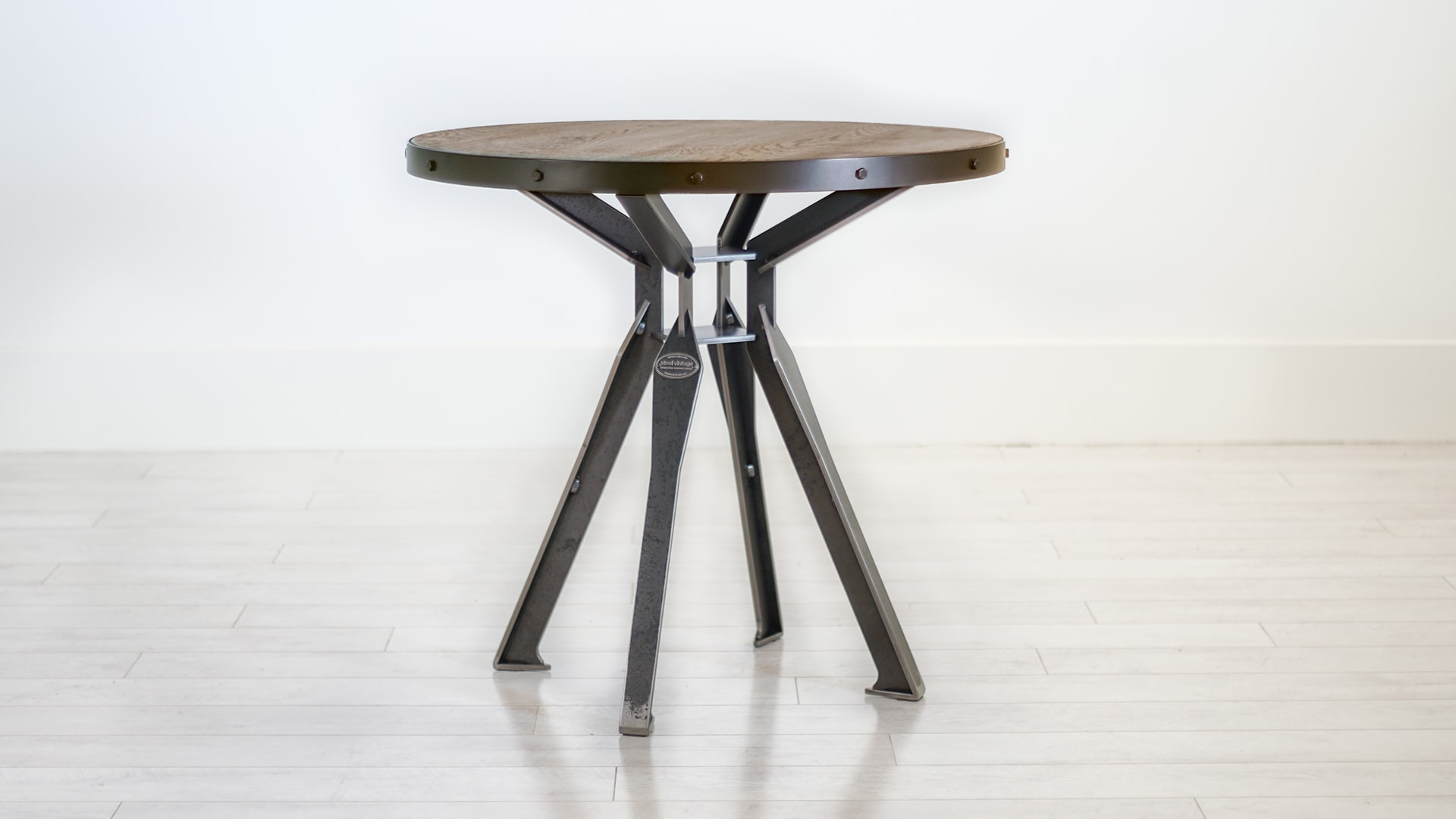 The Ironmaster Table