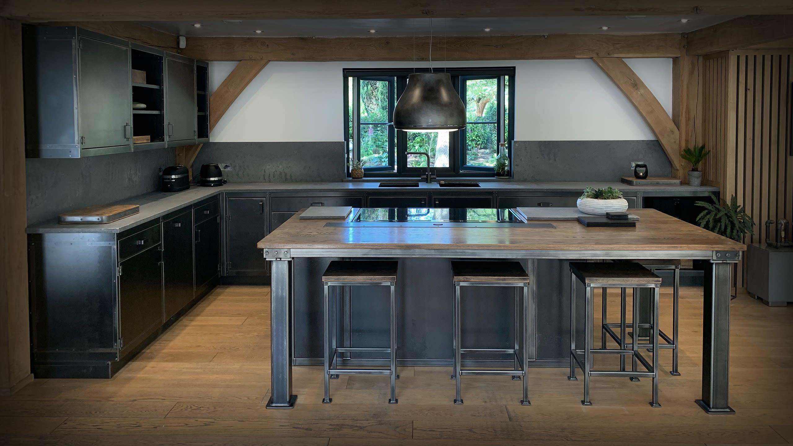 SV homepage workshop kitchen