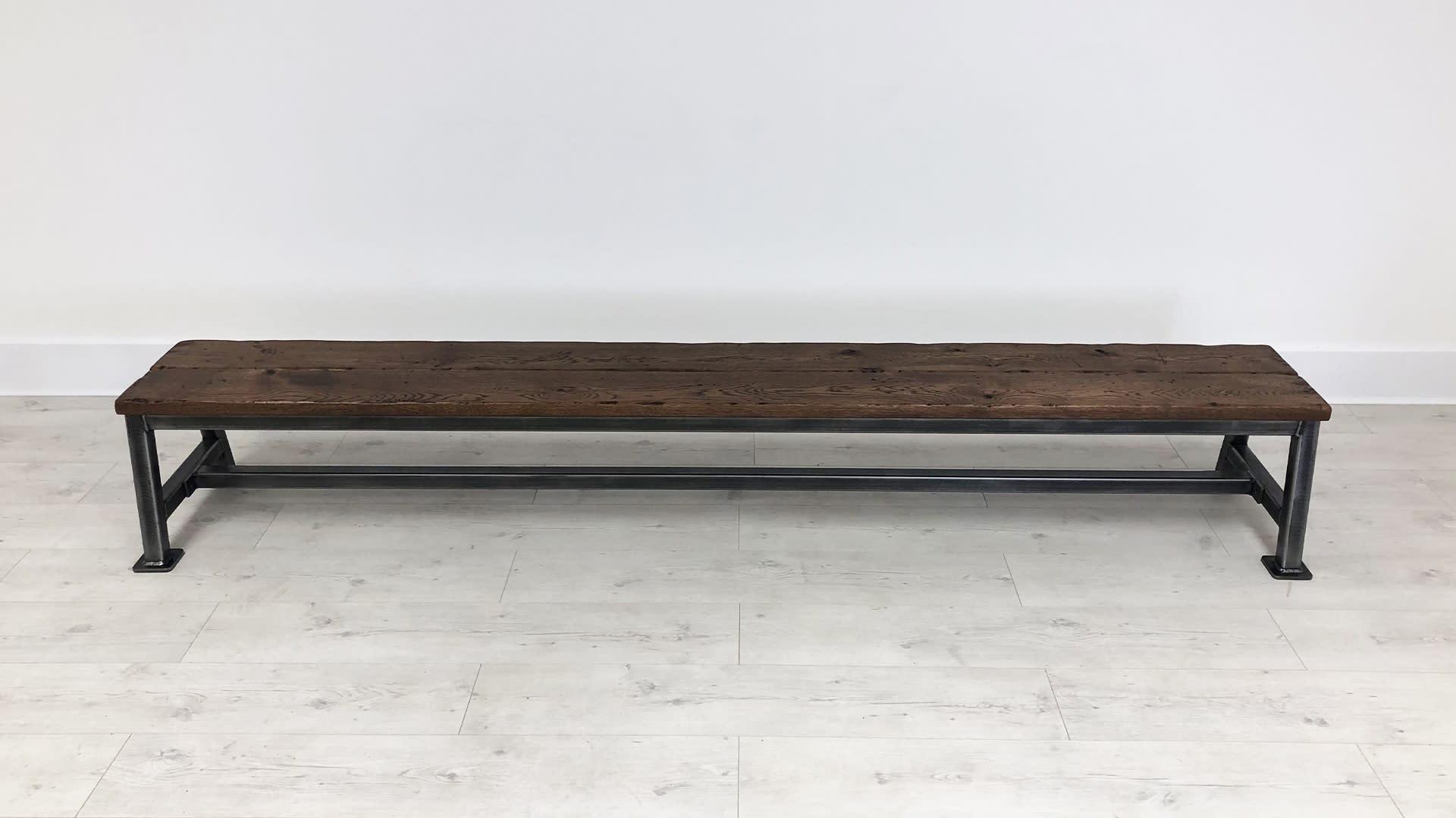SV architects bench