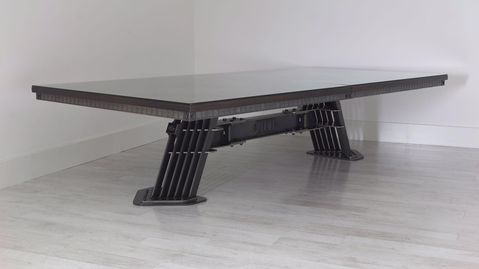 SV pilot table