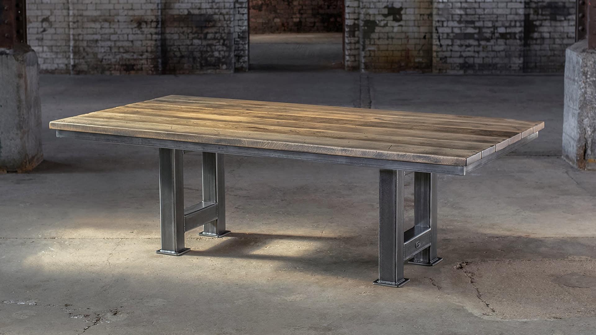 SV GRAND ARTISAN TABLE