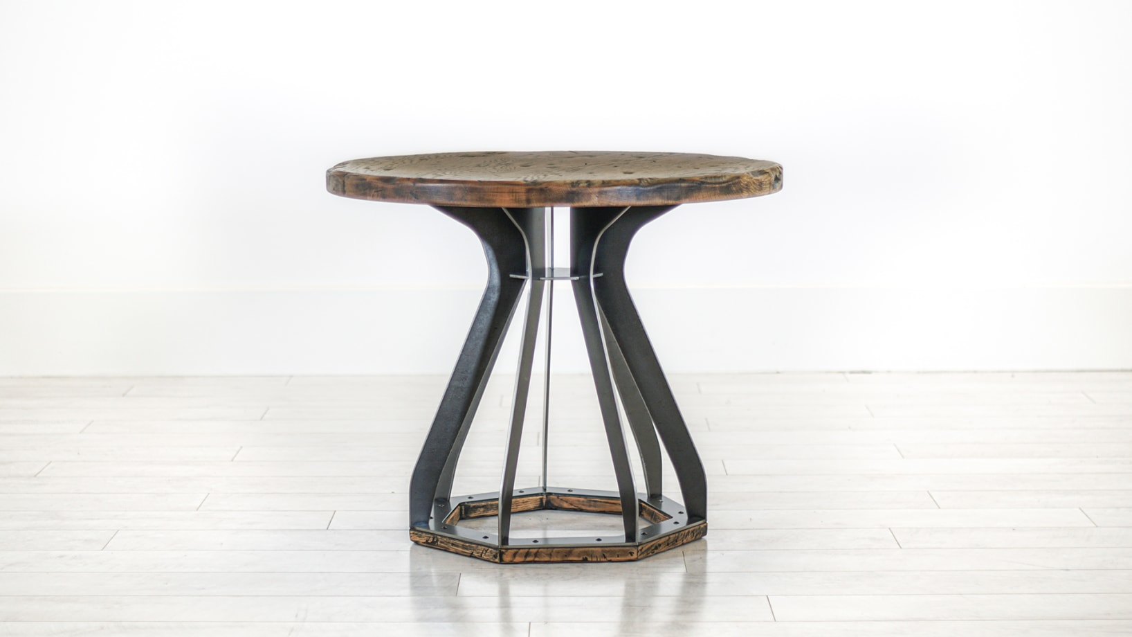 The Harvester Side Table