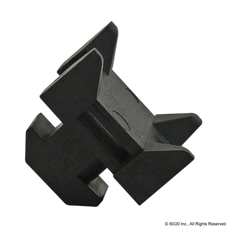 Cable Tie Mounting Block