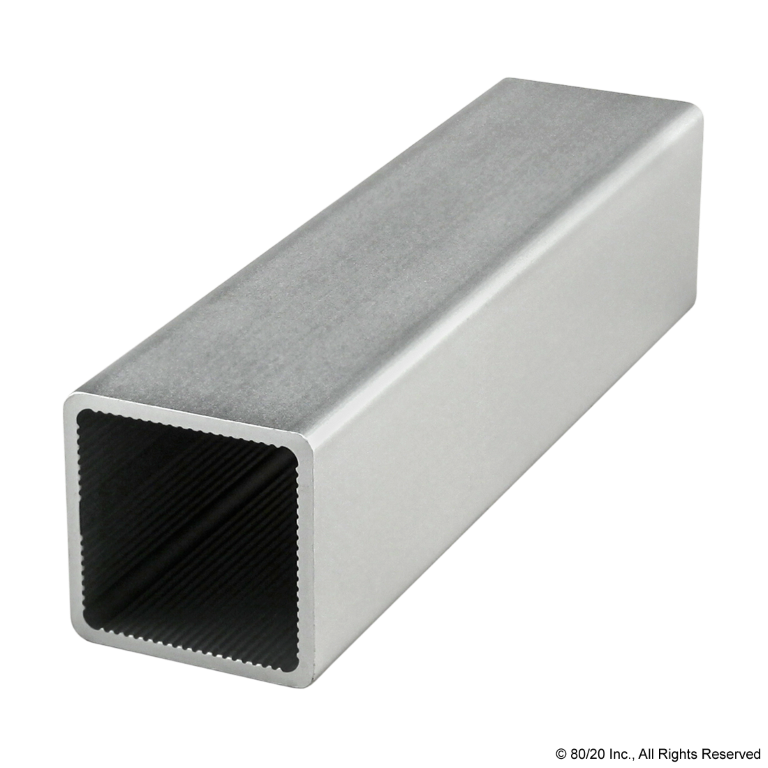 "1.00"" X 1.00"" Square Tube Profile #9000"