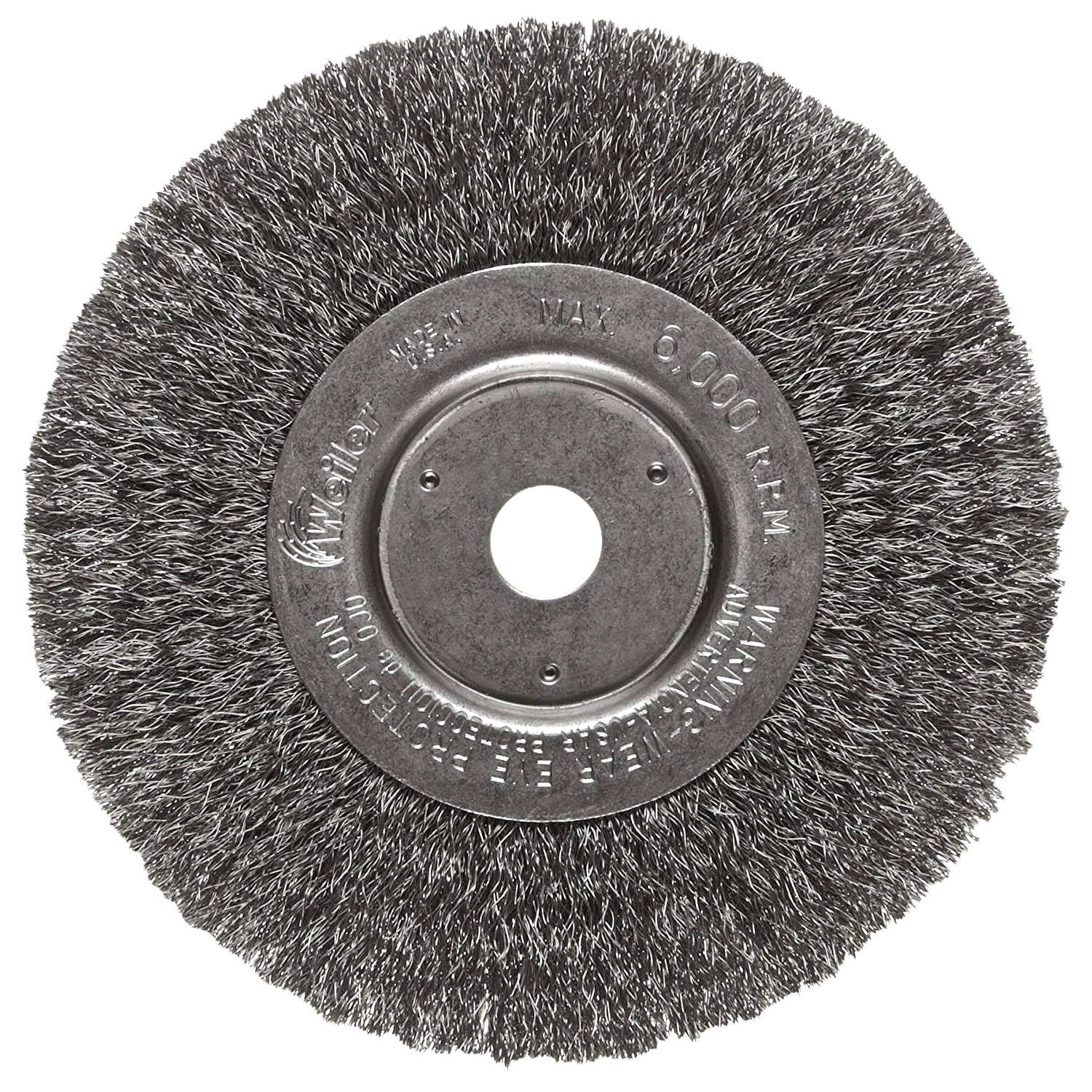 Abrasives Brushes