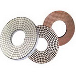 Abrasive Diamond Wheels