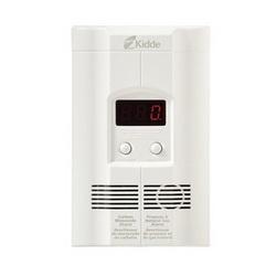Combination Detector Alarms