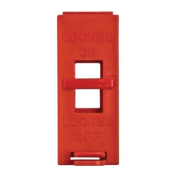 Plug & Switch Lockout Devices