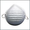 Nuisance Dust & Procedural Masks