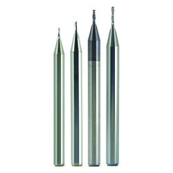 Roughing & Finishing End Mills