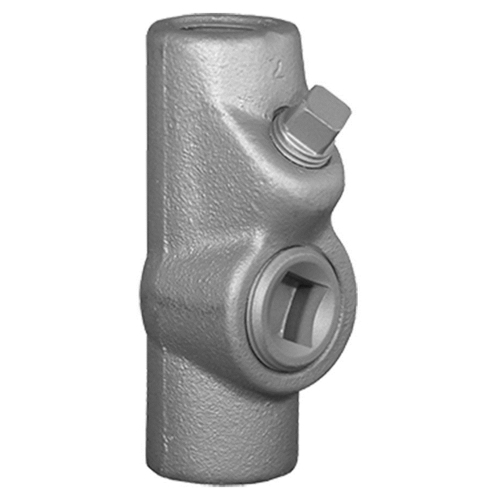 Conduit Sealing Fittings