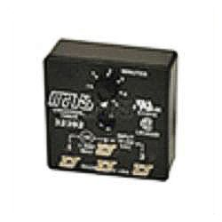 Solid State Timer Relays