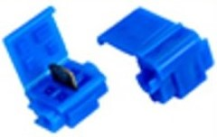 Insulation Displacement Connectors