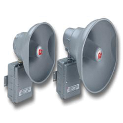 PA System Speakers