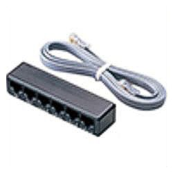 CU Patch Panel Outlet Connector Modules