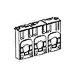 Breaker Terminal Shields