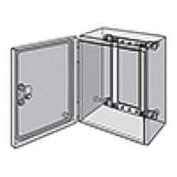 Enclosure DIN Rail Mountings