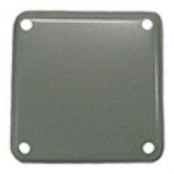 Enclosure Hub Plates
