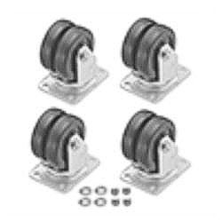 Rack/Cabinet Casters